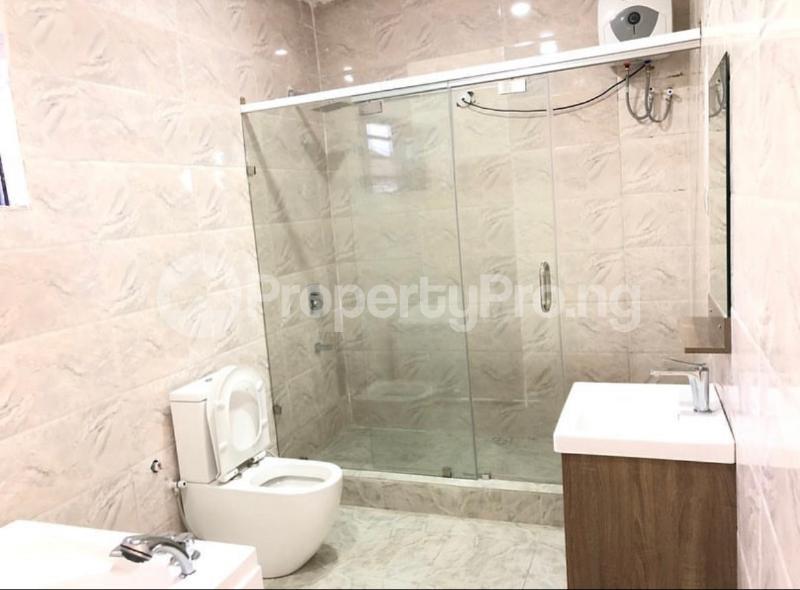 4 bedroom House for sale 2nd tollgate lekki  chevron Lekki Lagos - 15