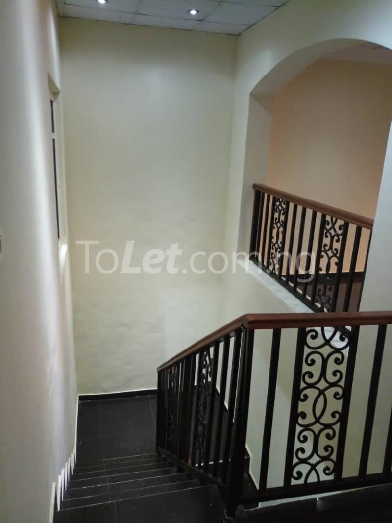 4 bedroom House for rent Justice Coker Estate Alausa Ikeja Lagos - 2