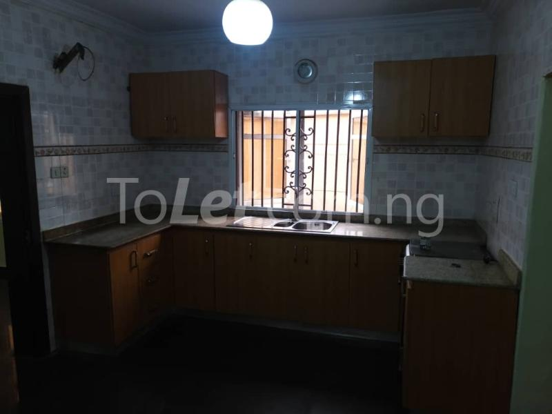 4 bedroom House for rent Justice Coker Estate Alausa Ikeja Lagos - 5
