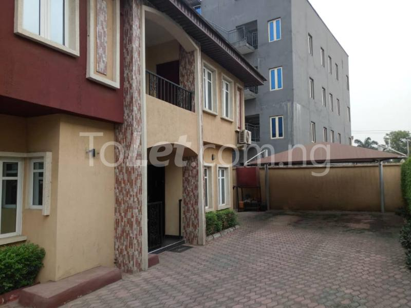 4 bedroom House for rent Justice Coker Estate Alausa Ikeja Lagos - 0