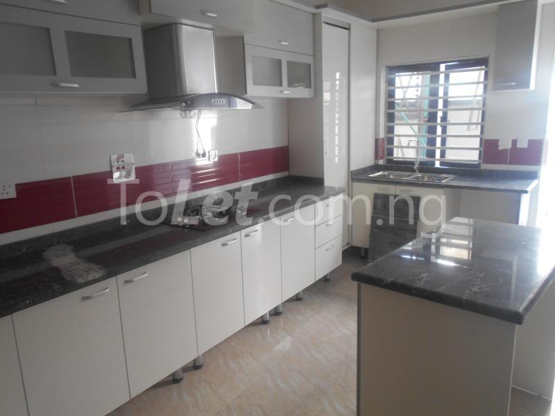 4 bedroom House for sale ologolo Agungi Lekki Lagos - 13