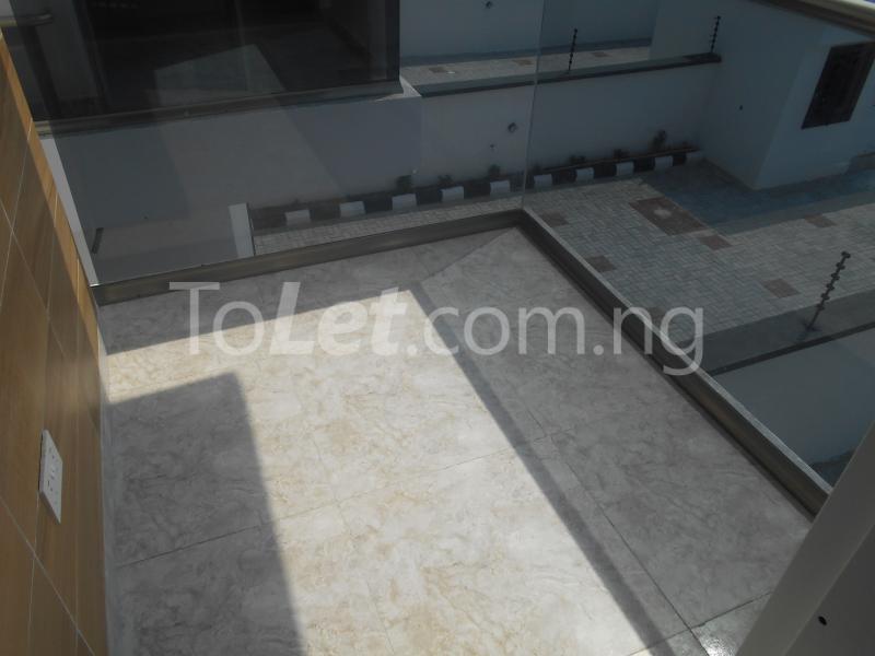 4 bedroom House for sale ologolo Agungi Lekki Lagos - 10