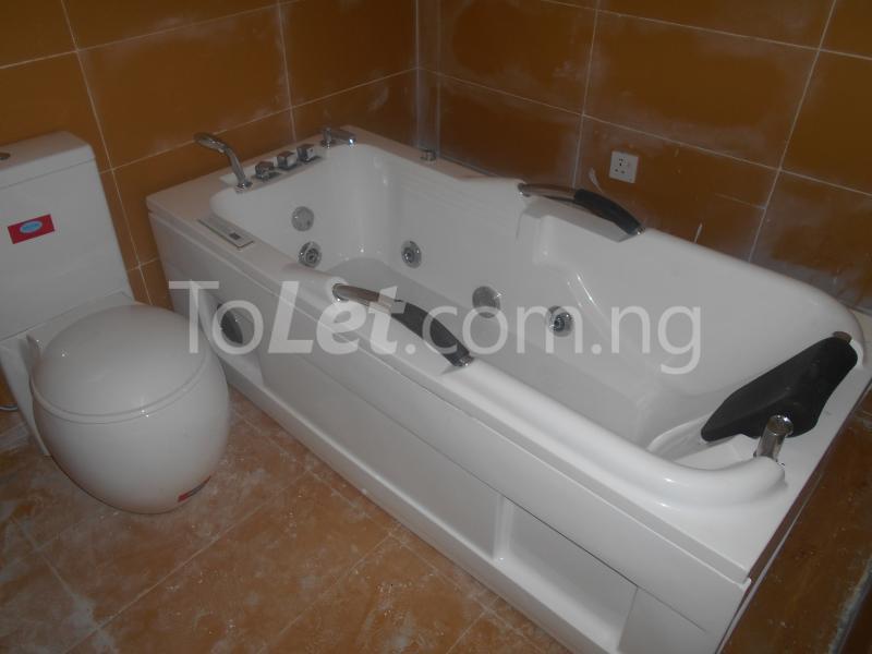 4 bedroom House for sale ologolo Agungi Lekki Lagos - 15