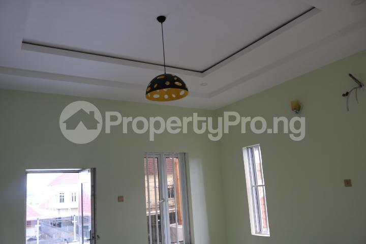 4 bedroom Detached Duplex House for sale Ajah Lagos - 18