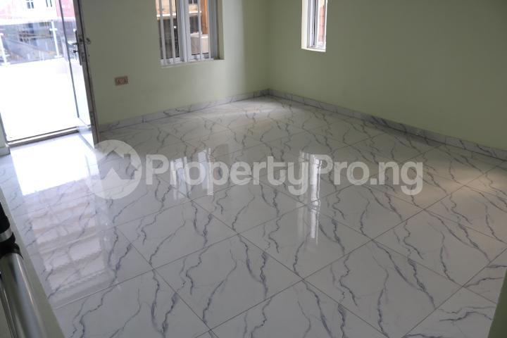 4 bedroom Detached Duplex House for sale Ajah Lagos - 17