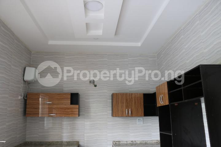 4 bedroom Detached Duplex House for sale Ajah Lagos - 9
