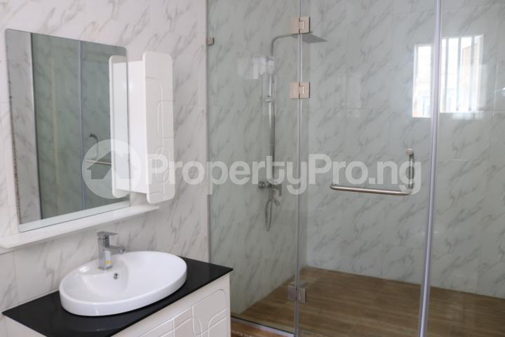 4 bedroom Detached Duplex House for sale Ajah Lagos - 23