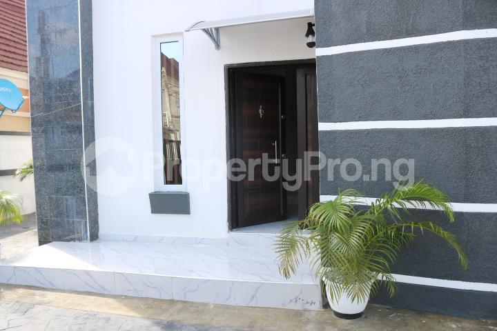 4 bedroom Detached Duplex House for sale Ajah Lagos - 3