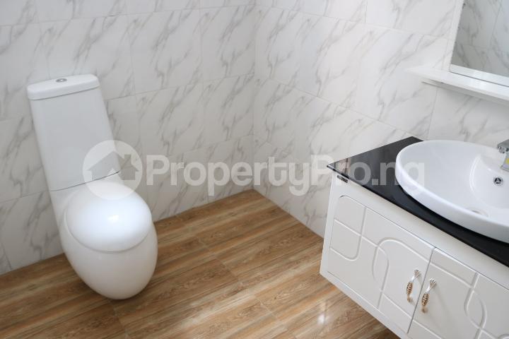 4 bedroom Detached Duplex House for sale Ajah Lagos - 22