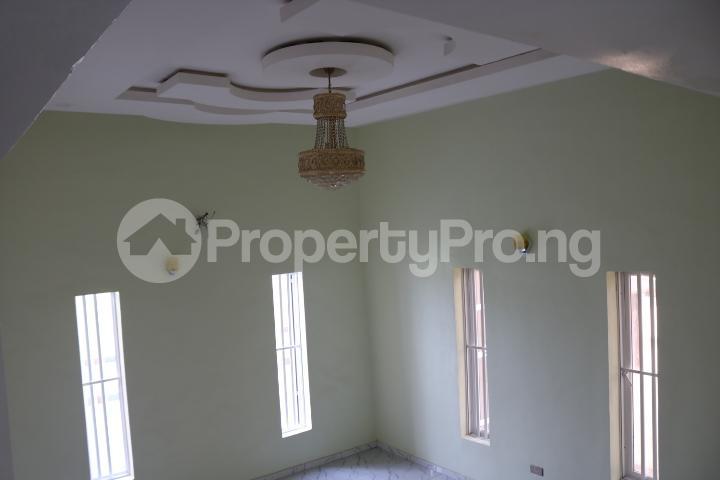 4 bedroom Detached Duplex House for sale Ajah Lagos - 14