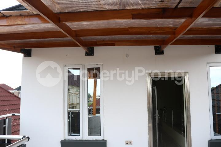 4 bedroom Detached Duplex House for sale Ajah Lagos - 21