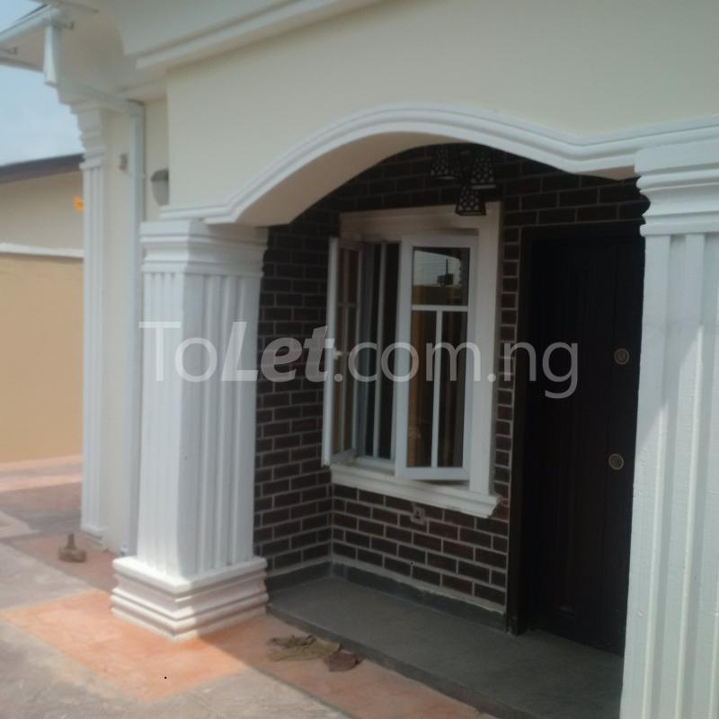4 bedroom Flat / Apartment for sale Abraham Adesanya Estate Abraham adesanya estate Ajah Lagos - 1