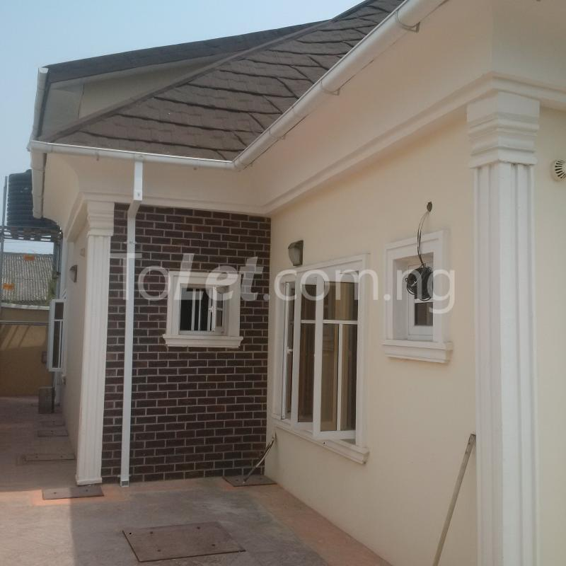 4 bedroom Flat / Apartment for sale Abraham Adesanya Estate Abraham adesanya estate Ajah Lagos - 0