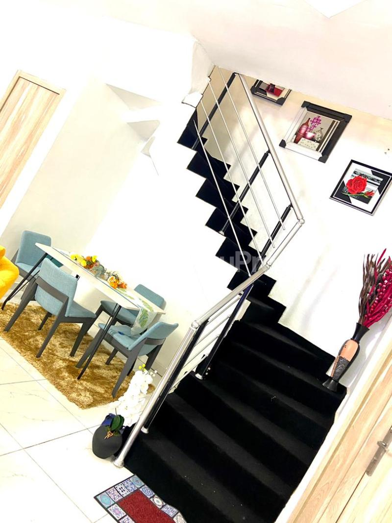 4 bedroom Flat / Apartment for shortlet   Osapa london Lekki Lagos - 6