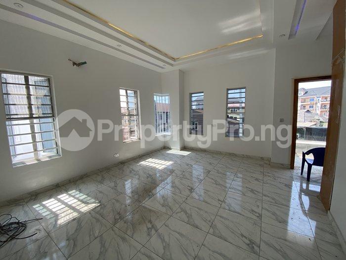 4 bedroom Detached Duplex House for sale Osapa Lekki Lagos - 5
