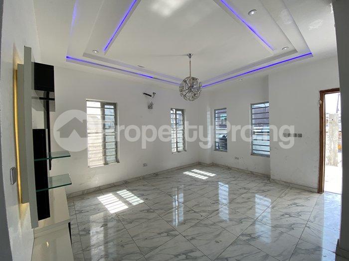 4 bedroom Detached Duplex House for sale Osapa Lekki Lagos - 0