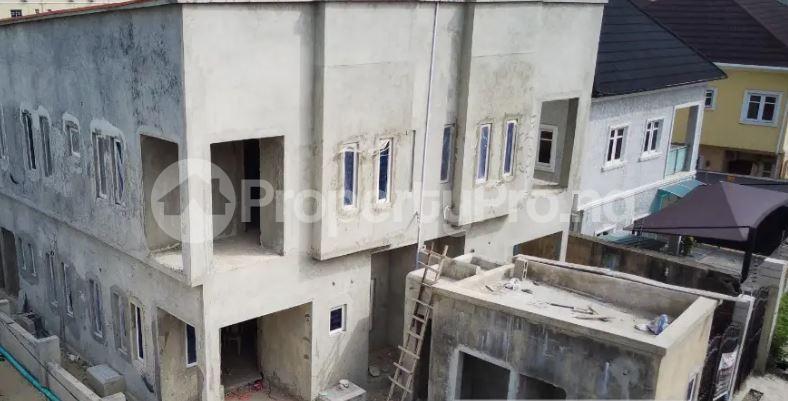 4 bedroom Detached Duplex for sale Value County Estate Sangotedo Ajah Lagos - 1