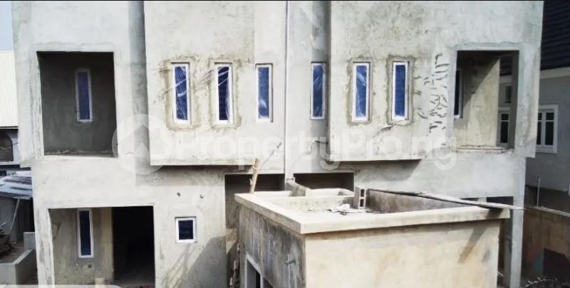 4 bedroom Detached Duplex for sale Value County Estate Sangotedo Ajah Lagos - 0