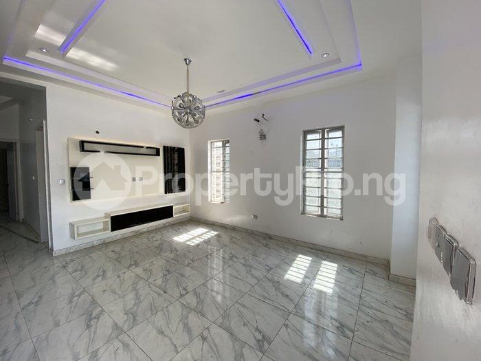 4 bedroom Detached Duplex House for sale Osapa Lekki Lagos - 1