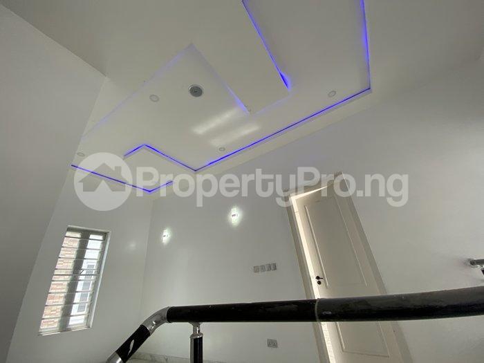 4 bedroom Detached Duplex House for sale Osapa Lekki Lagos - 4
