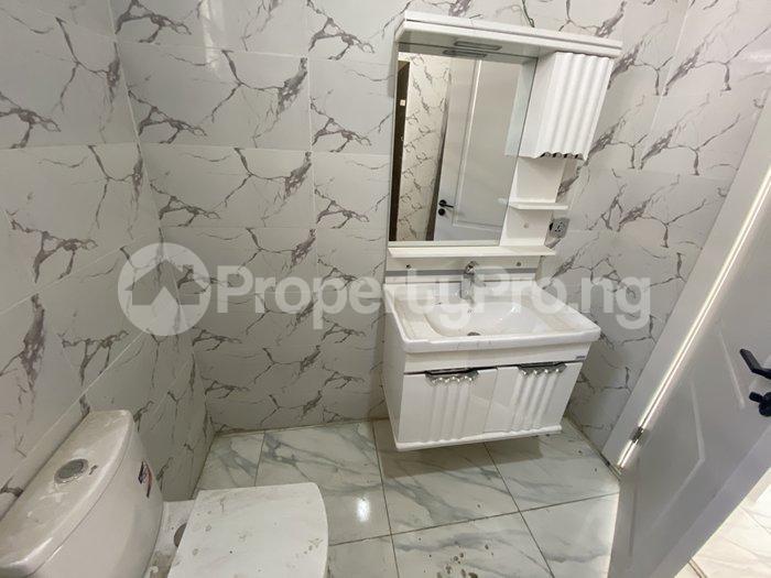 4 bedroom Detached Duplex House for sale Osapa Lekki Lagos - 7