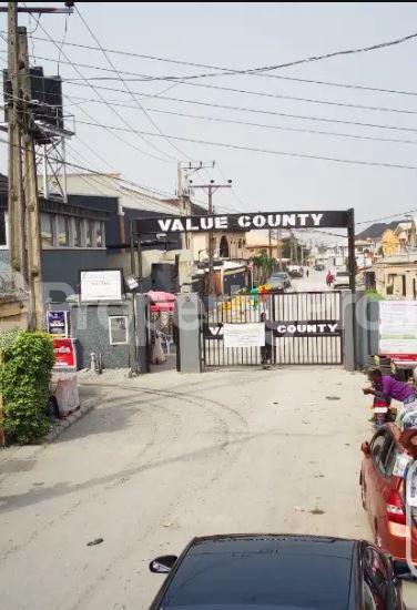 4 bedroom Detached Duplex for sale Value County Estate Sangotedo Ajah Lagos - 3
