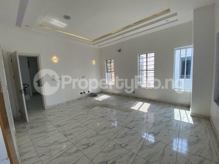 4 bedroom Detached Duplex House for sale Osapa Lekki Lagos - 8