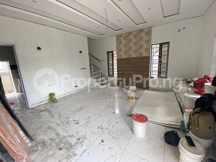 4 bedroom Detached Duplex House for sale lekki palm city estate Ajah Lagos - 4