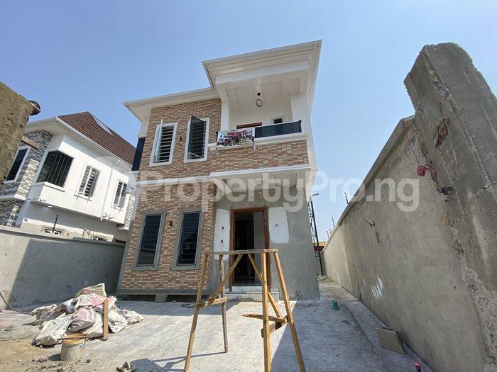 4 bedroom Detached Duplex House for sale Osapa Lekki Lagos - 9