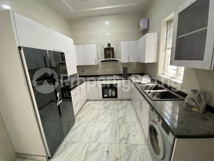 4 bedroom Detached Duplex House for sale Osapa Lekki Lagos - 3