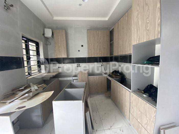 4 bedroom Detached Duplex House for sale lekki palm city estate Ajah Lagos - 1