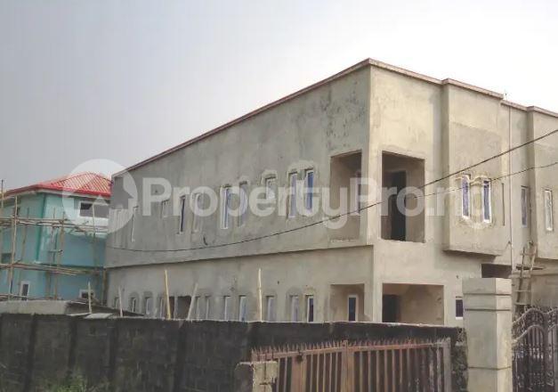 4 bedroom Detached Duplex for sale Value County Estate Sangotedo Ajah Lagos - 2