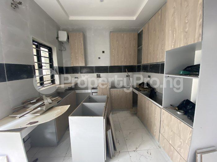4 bedroom Detached Duplex House for sale lekki palm city estate Ajah Lagos - 0