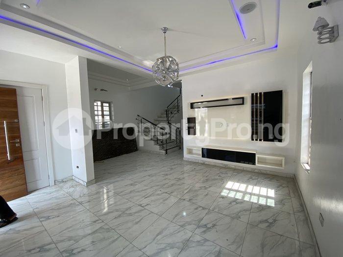 4 bedroom Detached Duplex House for sale Osapa Lekki Lagos - 2