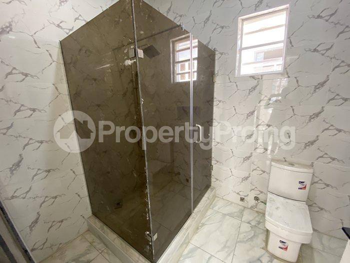 4 bedroom Detached Duplex House for sale Osapa Lekki Lagos - 6