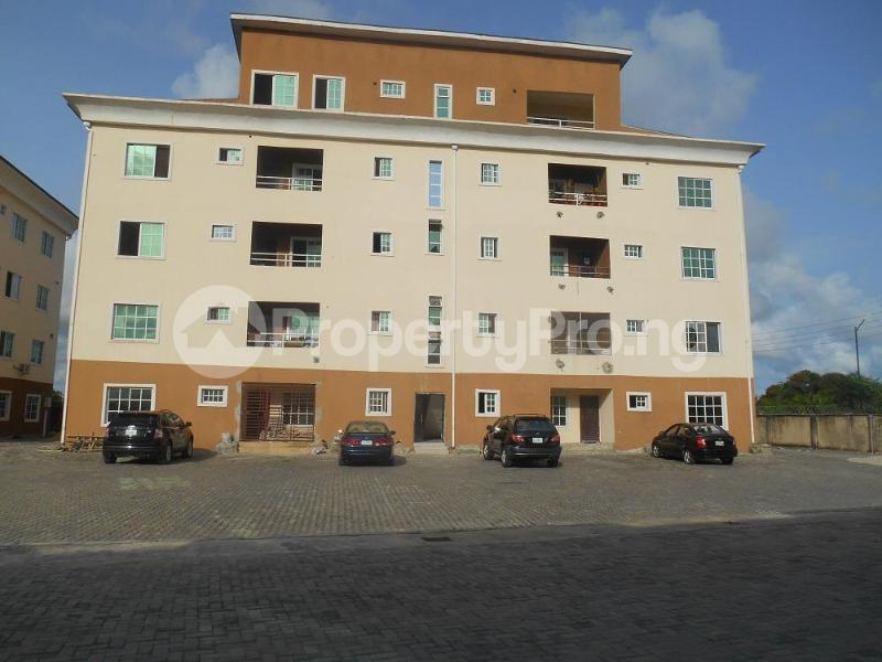 4 bedroom Block of Flat for sale Lekki gardens Ajah Lagos - 3