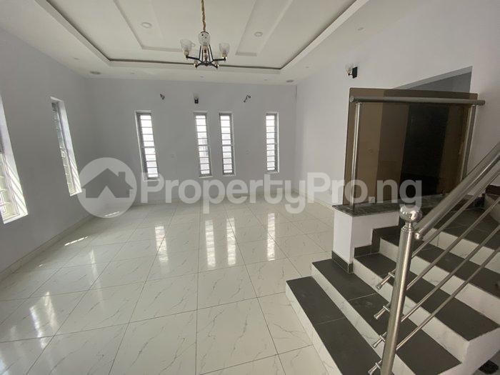4 bedroom Detached Duplex House for sale lekki palm city  Ajah Lagos - 0