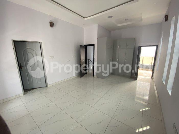 4 bedroom Detached Duplex House for sale lekki palm city  Ajah Lagos - 9