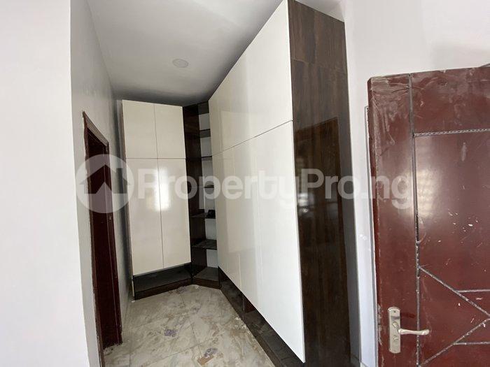 4 bedroom Detached Duplex House for sale ikota villa  Lekki Lagos - 8