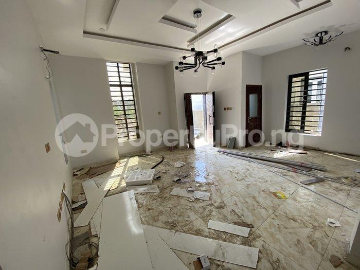 4 bedroom Detached Duplex House for sale ikota villa  Lekki Lagos - 2