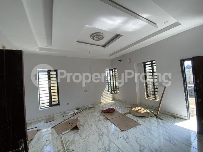 4 bedroom Detached Duplex House for sale ikota villa  Lekki Lagos - 5