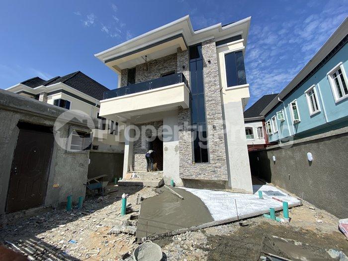 4 bedroom Detached Duplex House for sale ikota villa  Lekki Lagos - 13