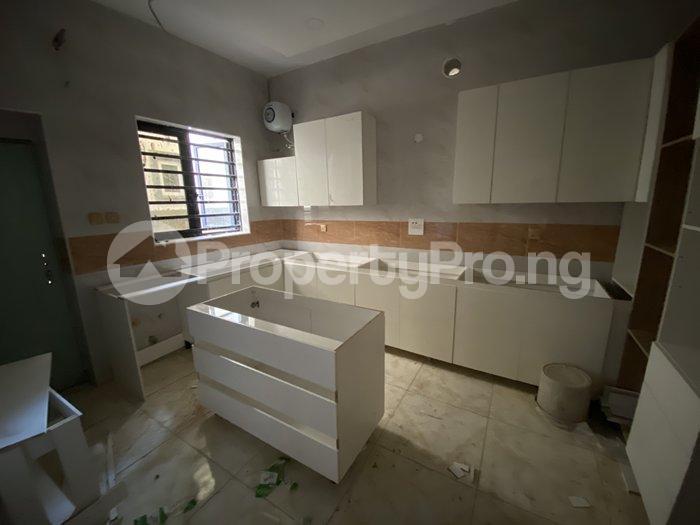 4 bedroom Detached Duplex House for sale ikota villa  Lekki Lagos - 0