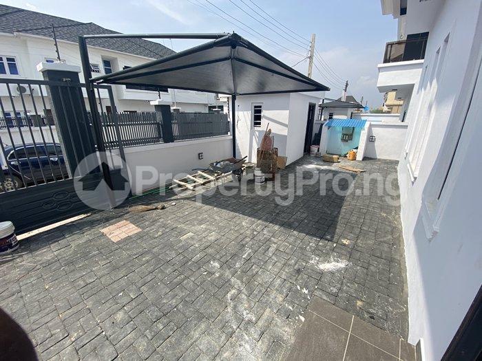 4 bedroom Detached Duplex House for sale lekki palm city  Ajah Lagos - 11