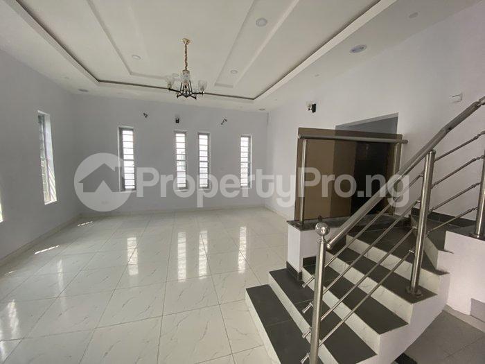 4 bedroom Detached Duplex House for sale lekki palm city  Ajah Lagos - 4