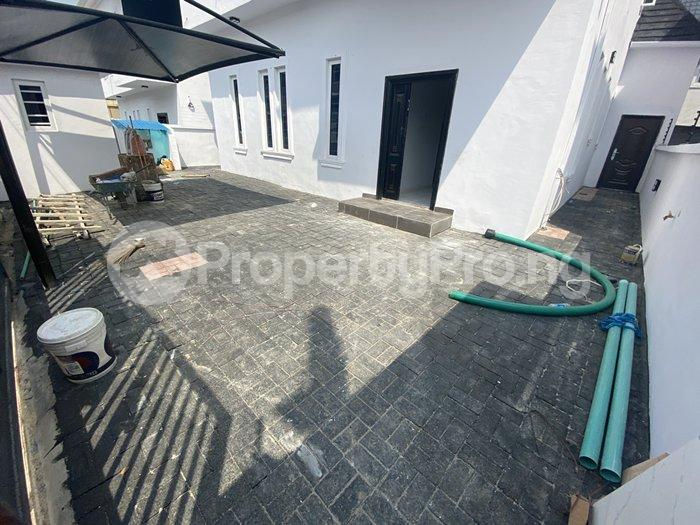 4 bedroom Detached Duplex House for sale lekki palm city  Ajah Lagos - 13