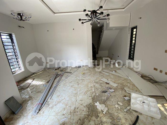 4 bedroom Detached Duplex House for sale ikota villa  Lekki Lagos - 3