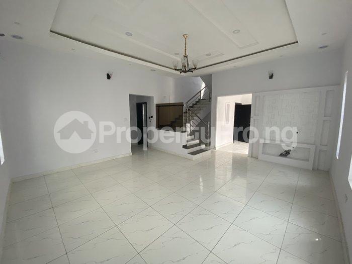 4 bedroom Detached Duplex House for sale lekki palm city  Ajah Lagos - 1