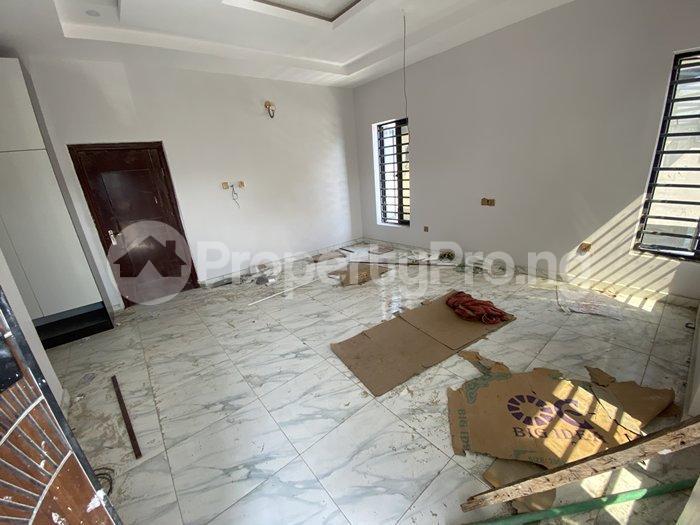 4 bedroom Detached Duplex House for sale ikota villa  Lekki Lagos - 10