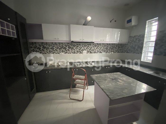 4 bedroom Detached Duplex House for sale lekki palm city  Ajah Lagos - 6